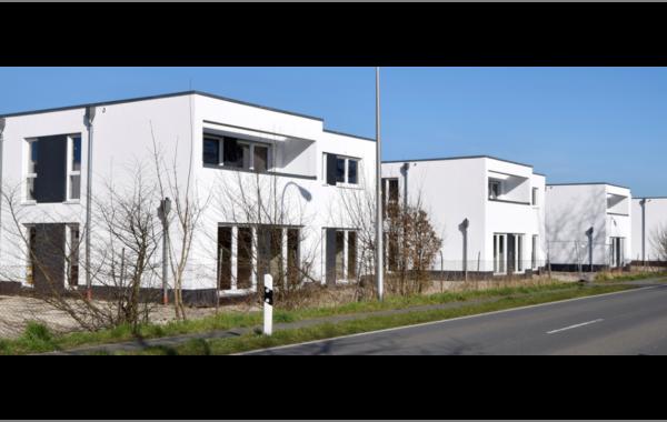 Wohnsiedlung in Gronau